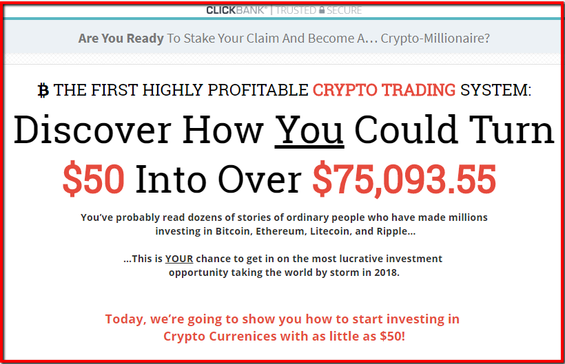 how to make 1 million a year online bitcoin trading system review