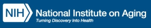 National Institute of Health Aging Resources