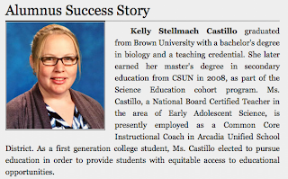 Kelly C article