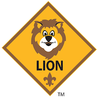 Lion Patch