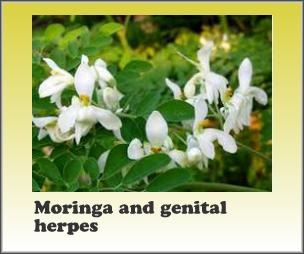 Genital herpes cure: natural remedies at your fingertips