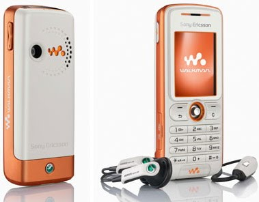 Convertir Sony Ericcson K310 y otros modelos a un W200