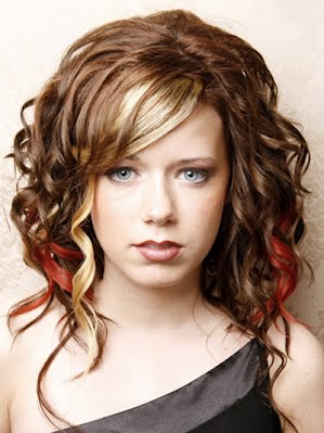 Prom Hairstyles For Long Hair - Cute Hairstyles For Long Hair