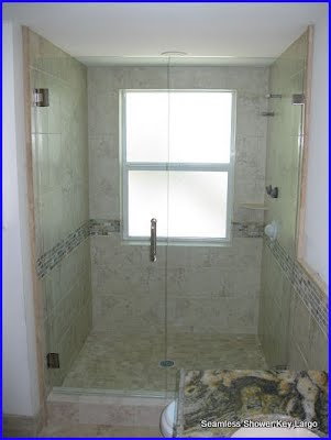Frameless Shower Doors And Enclosures Serving Pinecrest Palmetto
