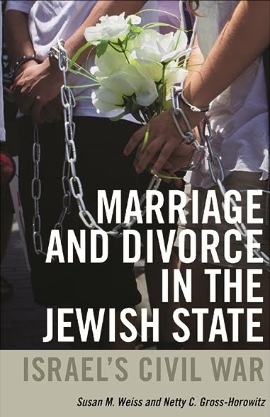 Marriage and Divorce in Israel