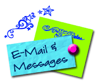 Email and Messages