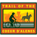 Trail of the Coeur D' Alenes