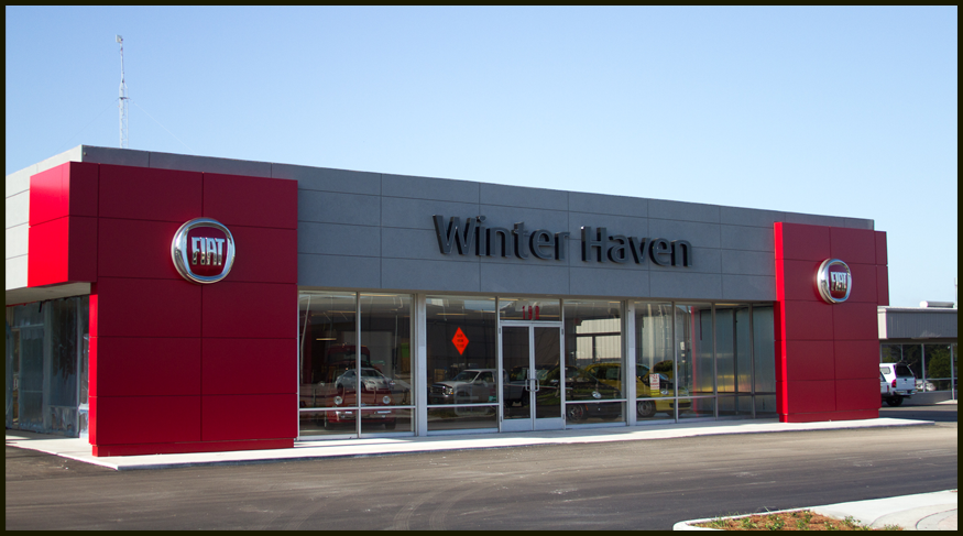 Winter Haven Dodge >> 2013 Title Sponsors Fiat Of Winter Haven Dodge Chrysler