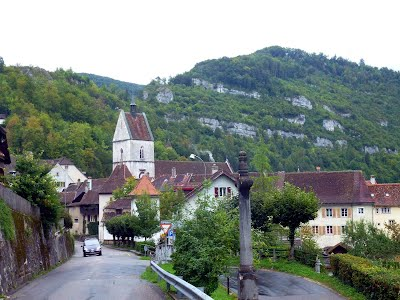 St-Ursanne