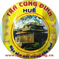 tra cung dinh