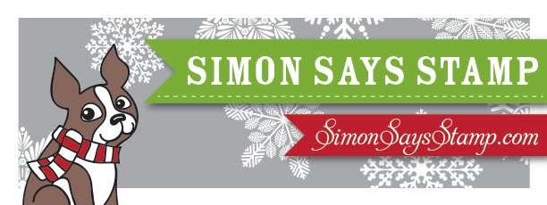 Merry Christmas from Simon Says Stamp