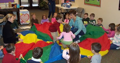Preschool Tips: Social & Emotional Development ...