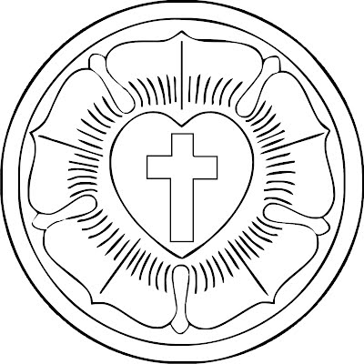 Luther S Seal Coloring Page