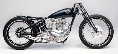 This Is One Made Over Seas From A Kawasaki W800 The Would Be Great Bike To Build Bobber But Unfortunately