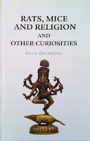 Rats, Mice and Religion and other Curiosities