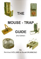 The Mouse Trap Guide Ist Edition