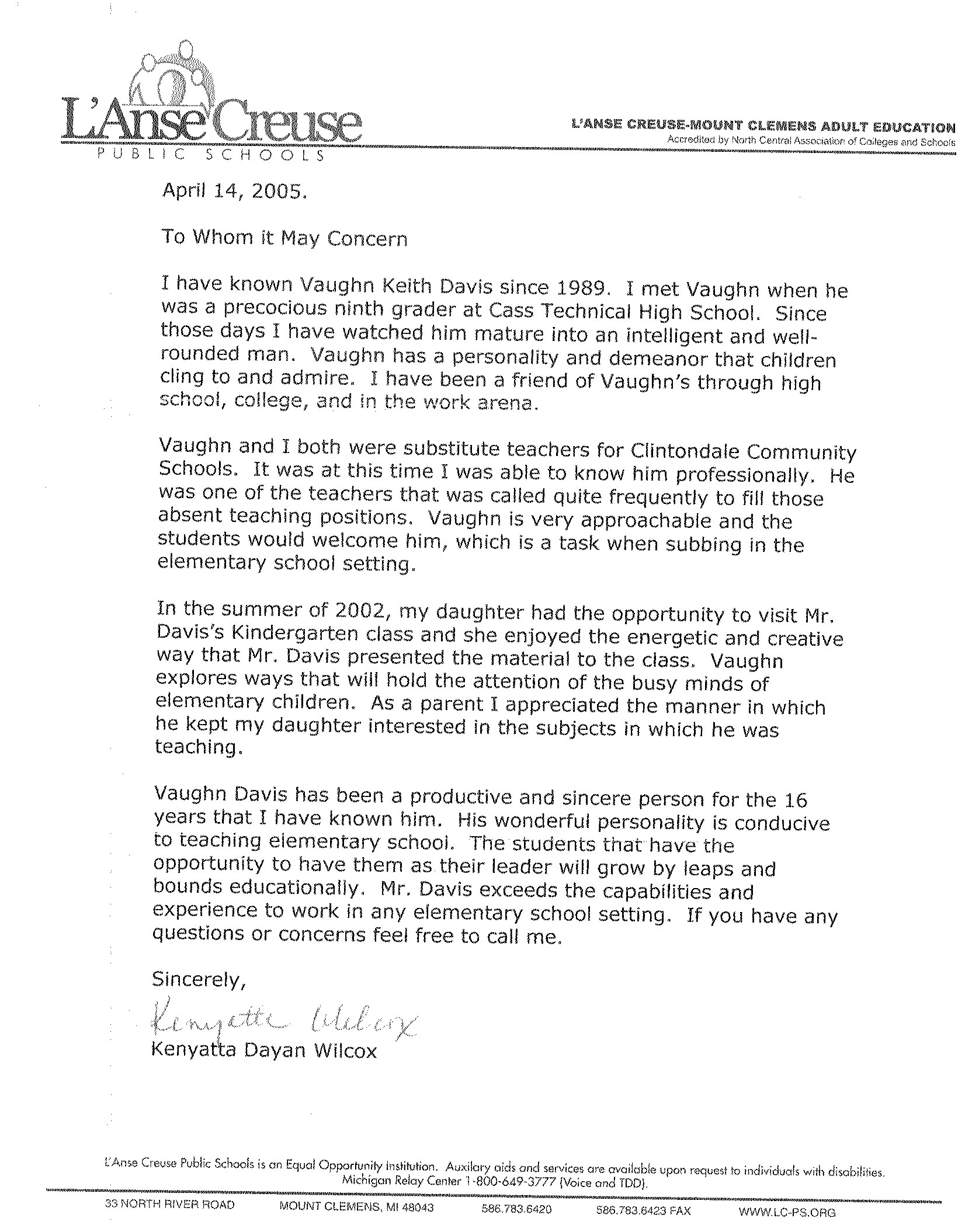 letter of recommendation sample for teacher aide letter of letters of recommendation