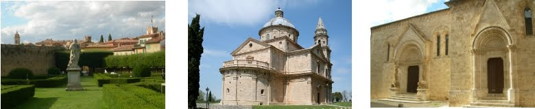 Day trips from rome to motepulciano