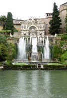 day trips from rome in tivoli