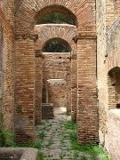 ostia from rome