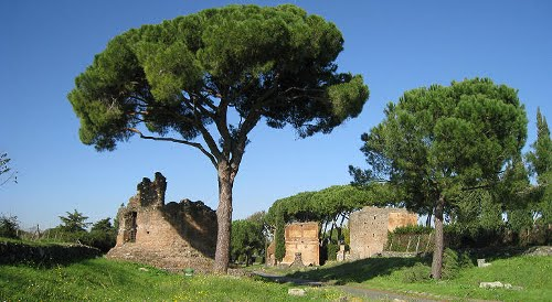 Guided tour to Appia Antica
