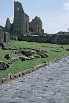 Guided tour Appia Antica