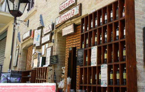 Day trips from rome to montefalco and bevagna