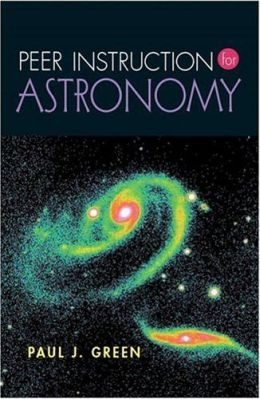 http://www.amazon.com/Peer-Instruction-Astronomy-Paul-Green/dp/0130263109