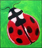 The Meaning Of The Ladybug In Bpd My Journey With Dbt
