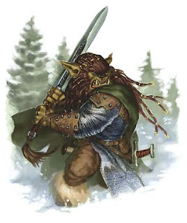 Additional Player Race Bugbears Dd Summer Campaign Series 2010