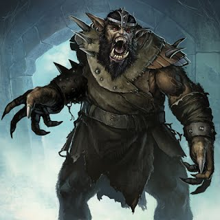 Additional Player Race: Bugbears - D&D Summer Campaign Series 2010