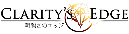 Clarity's Edge, an indie Adventure RPG game for RPG Maker MV