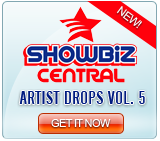 Showbiz Central Vol 5