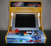 Video Guide To Building An Xbox Powered Arcade Cabinet