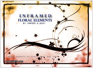 مكتبة الفرش Inframed_by_ca_pris