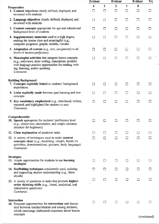 Siop Lesson Plan Template 3 Multiplication Worksheets 3 Rd Grade