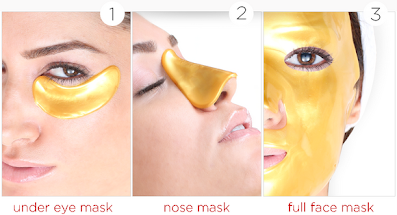 Dellure Collagen Masks side effects