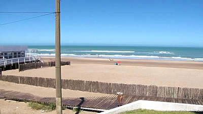 Playa Gesell Centro