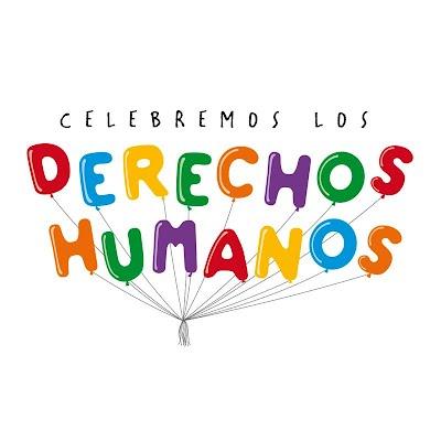 Día Mundial De Los Derechos Humanos Derecho Al Libre