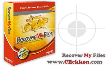 Recover My Files | Clickkon.Com