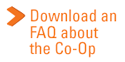 Download an FAQ about the Co-Op