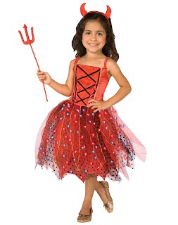 Duivel Kostuum Halloween.Children Devil Halloween Costumes For Any Devil Of Your Time This Specific Halloween Devil Halloween Costume