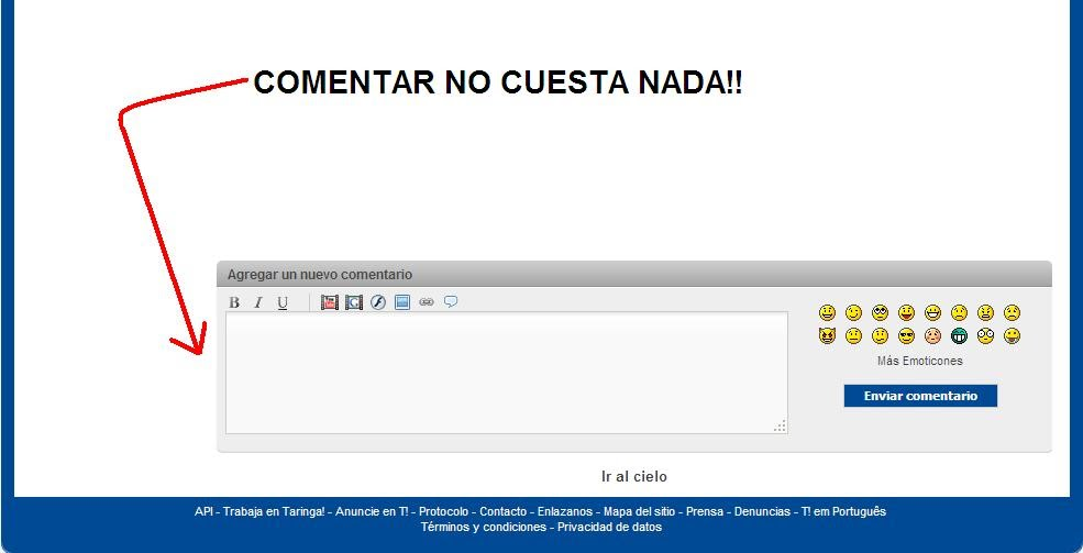 No esperes más en Megaupload!!! (Google Chrome)