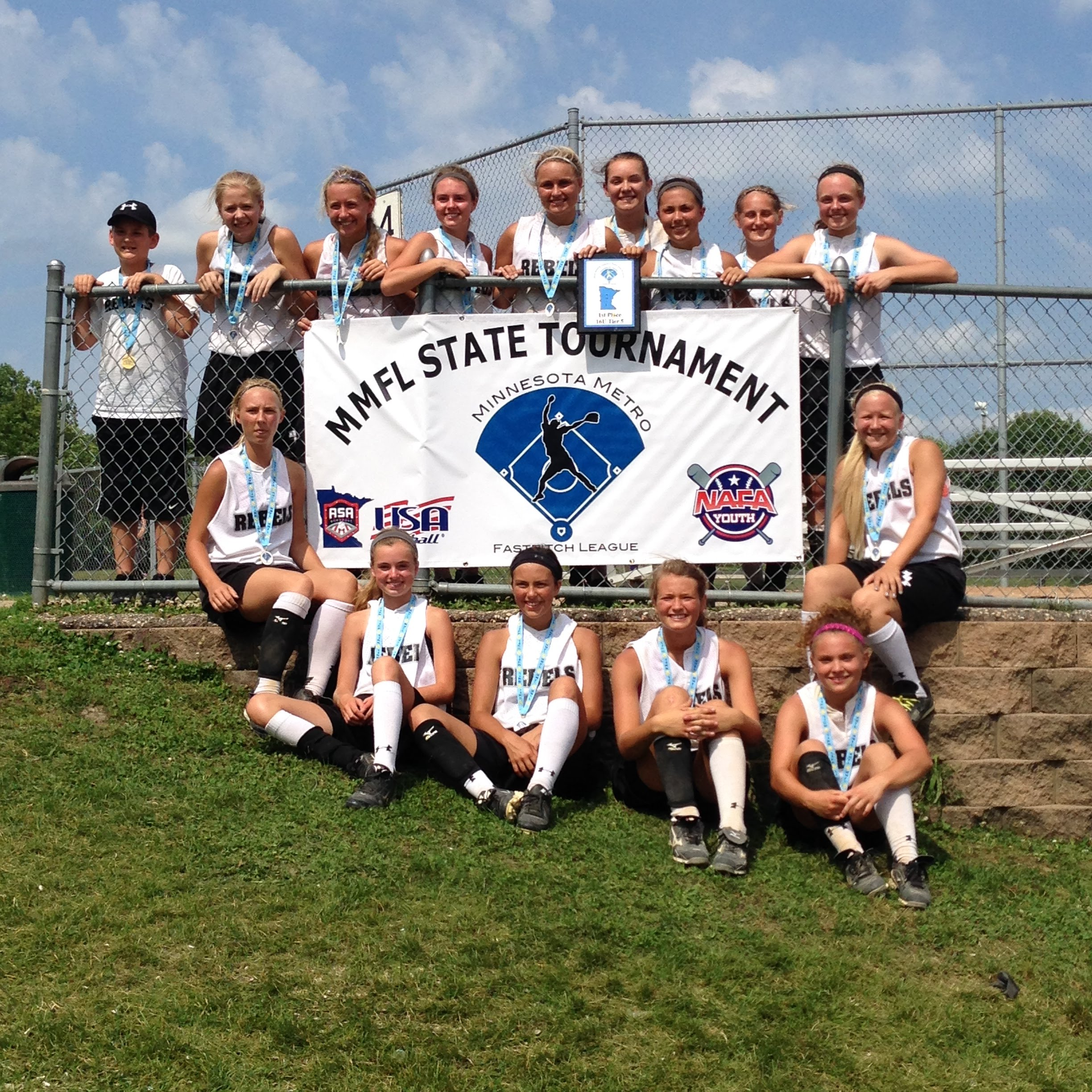glyndon girls View the schedule, scores, league standings, rankings, roster and articles for the dilworth-glyndon-felton rebels softball team on maxpreps.