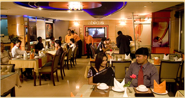 Abacus dhaka restaurant reviews for Abacus cuisine of china