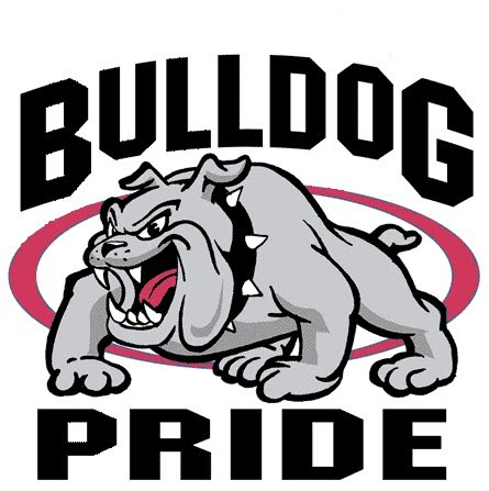 Image result for DHS bulldog logo