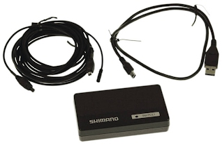 Shimano SM-PCE1 PC Interface Unit