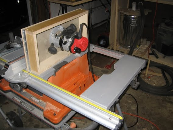 Ridgid table saw router insert modern coffee tables and accent tables routerinsert diddidit keyboard keysfo Gallery