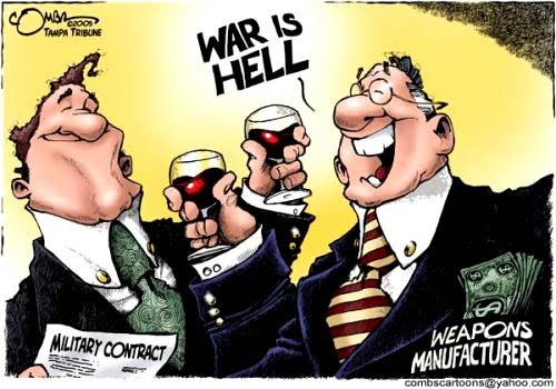 benefits war The war of 1812 influenced the united states in many ways the major benefit of the war gave the us its true independence this war was the build up of a new generation of leaders.