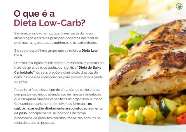 dieta jejum intermitente low carb